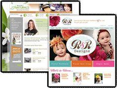 web design, design lite, idea tutori, websit builder