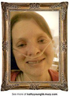 """""""Nikkie Henry"""" ~Kathy"""