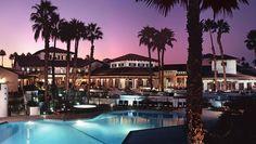 Omni Rancho Las Palm