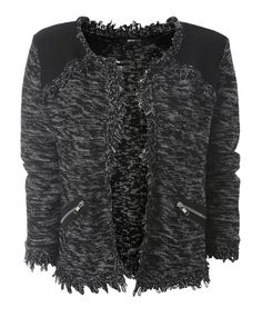 Anette Knitted Jacket