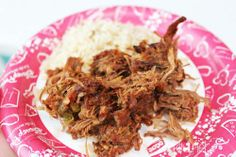 Ropa Vieja Recipe served at Food and Wine Festival  in EPCOT at Disney World