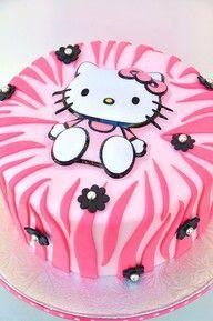 #cake  #hellokitty