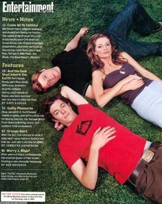 The O.C. (I own the box set.)