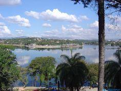 Lagoa da Pampulha - BH