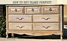 Get Glaze Perfect EVERY TIME with CeCe Caldwell's 100% Natural Glaze and Paints.  I share the TIPS and TRICKS of Glazing. REDOUXINTERIORS.COM FACEBOOK: REDOUX #frenchdresser #frenchdressers #redouxinteriors #redouxinteriorsmakeover #cececaldwellspaints #cececaldwellslove #cececaldwellsglaze #cececaldwellsyoungkansaswheat