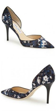 Would You Wear... DOrsay Flats?