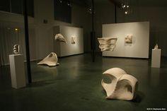 Stephanie Metz Flesh & Bone Sculptures