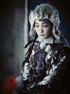 KURV Mongolia Story