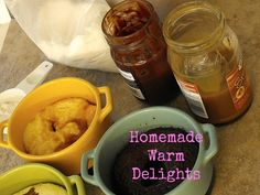 Homemade Warm Delights Copycat Recipe from frugalanticsrecipes.com