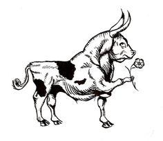 Ferdinand the Bull----Definitely my favorite children's book ever!!
