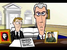 The Obama Scandal Dome!  Insanity Island