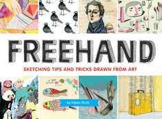 Freehand | Rotovision books - US edition
