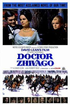 Doctor Zhivago 1965 poster.jpg