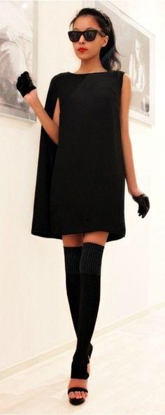 Black Classic ....  love this !!!!!