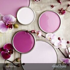 Radiant Orchid Pantone Color of the Year 2014