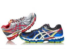 I have extremely high arches and suffer from planter fasciitis. The ASICS Gel-Nimbus is the only shoe I have worn that has just the right amount of cushion and support that doesn't aggravate the symptoms. Very comfortable!!! If they could just get a handle on the color options. My last pair was the 12. Took 3 models for a descent color combination.