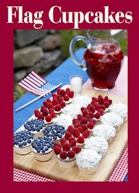 4th of July desserts , making these today :)