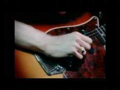 Johnny Winter - Woodstock 1969 - RIP