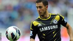Early days yet? Di Matteo tips Hazard to be an artist like Zola