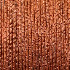 New yarn: Patons Metallic in Metallic Orange (95628) $6.79