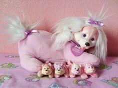 Puppy Surprise '90s toys