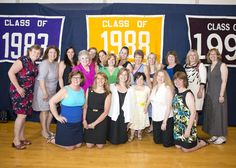 Class of 1988 - Happy 25th!