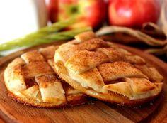 Favorite #Fall #Desserts: Apple #Pie #Cookies
