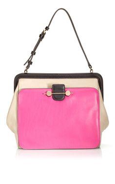 Shop Jason Wu Daphne Shoulder Bag at Moda Operandi