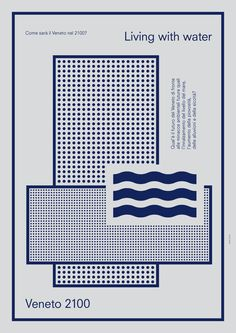 Acqua e Territorio by Studio Iknoki , via Behance