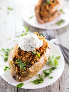 Enchilada Millet Stu