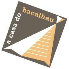 'A Casa do Bacalhau', a restaurant specialized in cod dishes. In Lisbon.