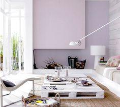 Quelques belles réutilisations de palettes ! | Neomansland, le blog vert !