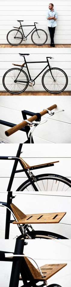 DV01 Concept Bicycle