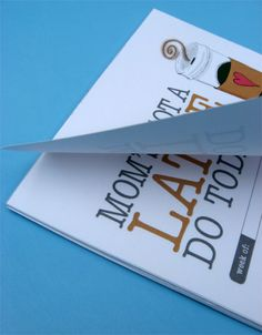 How to make a notepad
