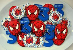 Want to try these for Michael's birthday