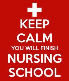 #nursing school