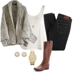 """""""It's a classic"""" by preppy-southern-girl on Polyvore"""
