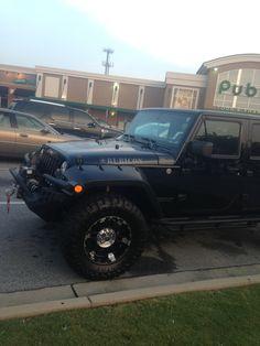 Same Jeep
