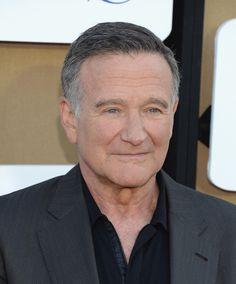 Robin Williams had early Parkinson's, wife says