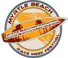 Race Bucket List - Myrtle Beach Half Marathon