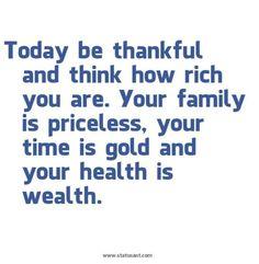 inspiration, love and gratitude