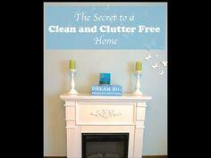 Get a Clutter Free H