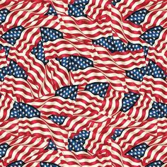 Stars and Stripes 3-