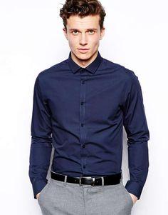 new look   New Look Poplin Shirt #newlook #shirt