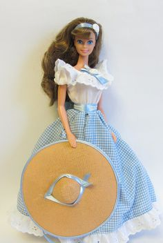 Barbie Little Debbie Snacks Series II Mattel 1995 | Flickr - Photo Sharing!