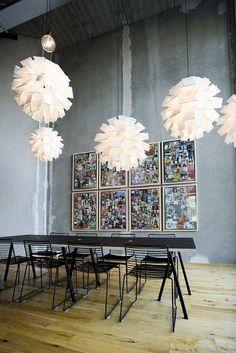 leuchten on pinterest 121 pins. Black Bedroom Furniture Sets. Home Design Ideas