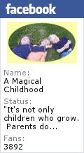 A Magical Childhood   Just another WordPress.com weblog