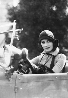 Greta Garbo, 1925