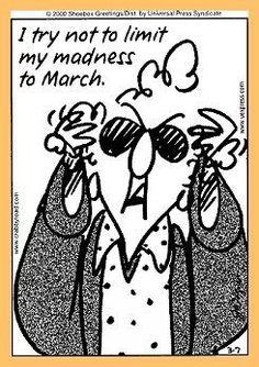 Maxine's Cartoons