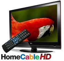 HomeCable HD is the first pay TV provider that provides the best, most complete service with fascinating High Definition quality in Indonesia. Experience clearer sound, sharper pictures, fine colours at home with your family through well selected HD channels